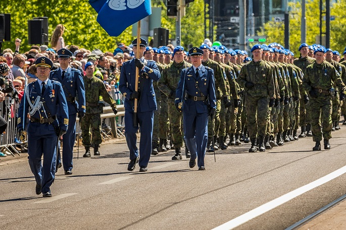 Photo Source: Finnish Defence Force.