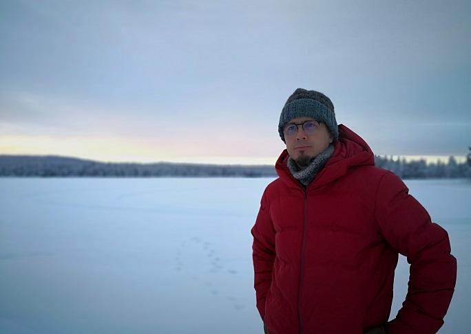 Antti-Jussi Yliharju.
