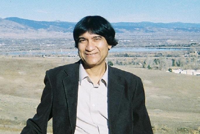 Haider A. Khan.