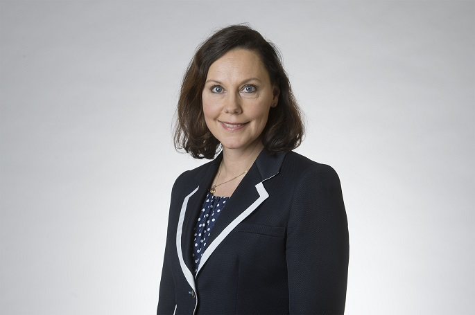 Image result for Foreign Trade and Development MinisterAnne-Mari Virolainen