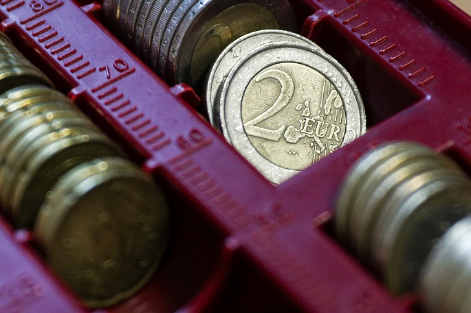Inflation in Germany climbs to 10-year high in May