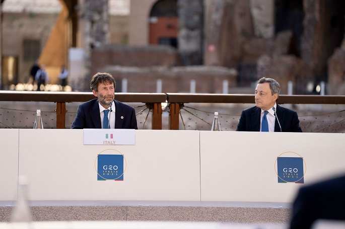 G20 hails culture as key driver of sustainable growth