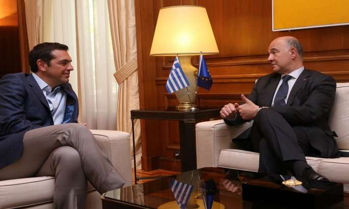 EU to continue supporting Greece's economic recovery