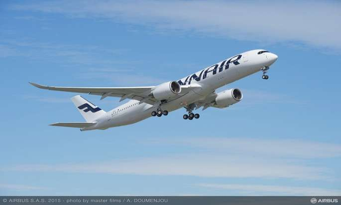 Finnair awarded 2018 Four Star Global Airline rating