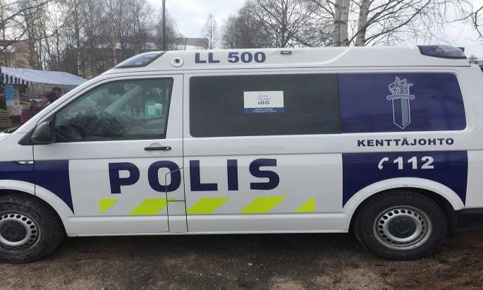 Scores detained in connection with Pori shooting