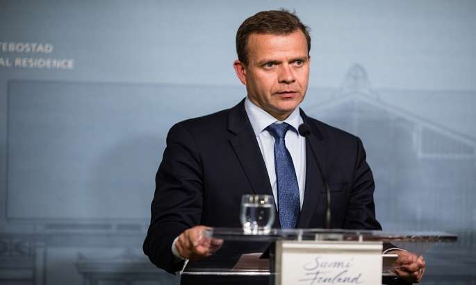 Orpo for common EU asylum policy