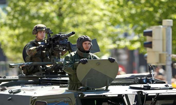 Finland to continue active role in Int´l crisis management