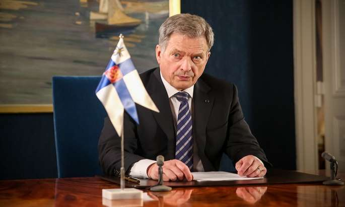 Niinistö to attend Council of Europe in Strasbourg