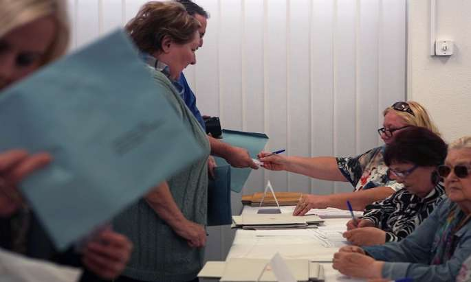 Voters expect key elections to better shape EU future