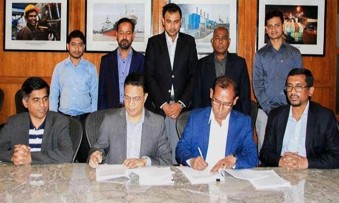 Wärtsilä signs 2 major deals in Bangladesh