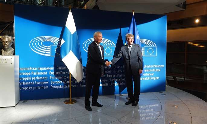 Finland has high ambitions for EU presidency