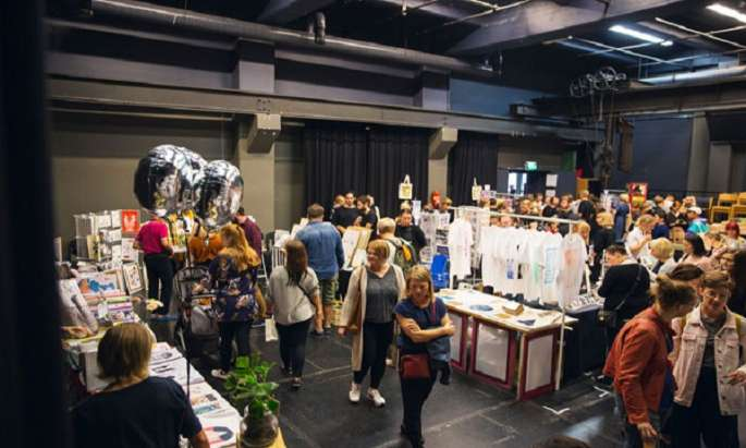 Helsinki Design Week to introduce festival pass