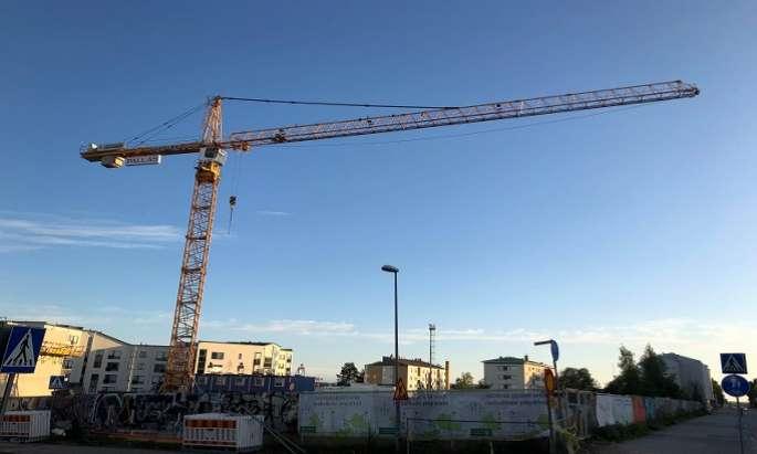 RAKSU forecasts slide of construction growth in 2019-20