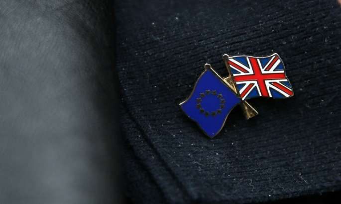 EU starts infringement proceedings against Britain