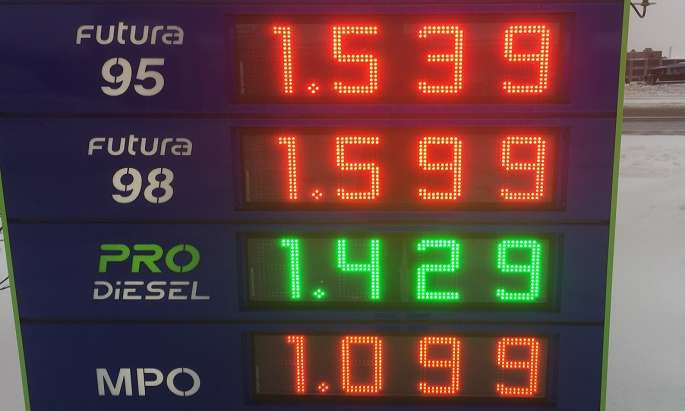 Inflation slightly reduces in October