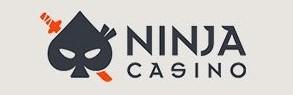 Ninja Kasino Suomi