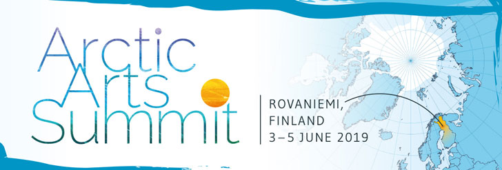 arctic arts summit